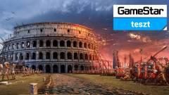 Aggressors: Ancient Rome teszt - jöttem, láttam, és jól szétrúgtam mindenkinek a hátsóját kép
