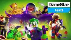 Lego DC Super-Villains teszt - Joker és a haverok kép