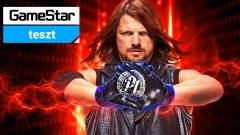 WWE 2K19 teszt - te is lehetsz szupersztár kép