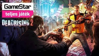 Dead Rising 2 – a 2018/12-es GameStar teljes játéka