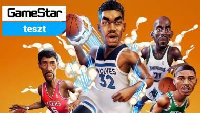 NBA 2K Playgrounds 2 teszt - játéktermi élmény otthonra