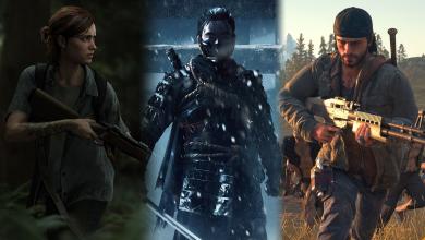 2019 legjobban várt PlayStation 4 játékai