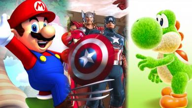 2019 legjobban várt Nintendo játékai