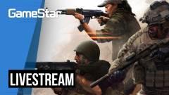 A valaha volt legjobb taktikai lövölde? - Insurgency: Sandstorm Livestream kép