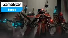 Warhammer 40,000: Mechanicus teszt - gép testben gép lélek kép