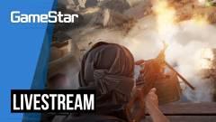A Sólyom végveszélyben! - Insurgency: Sandstorm Livestream #2 kép