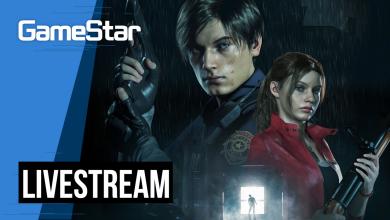 Egyetlen esély a végigjátszásra - Resident Evil 2 Demo Livestream