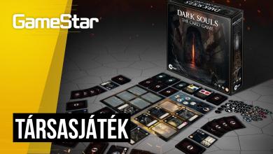 Dark Souls kártyajáték 1. rész – a lenyűgöző kukri legendája
