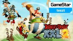 Asterix & Obelix XXL 2 teszt - Tutatiszra! kép