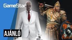 Lovagok és bérgyilkosok ajándékba - PlayStation Plus 2019 február kép