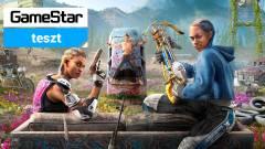 Far Cry New Dawn teszt - új világ születik a régi romjain kép