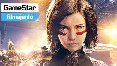 GameStar Filmajánló - Alita: A harc angyala, Boldog halálnapot! 2, Kölcsönlakás