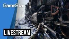 Ide nekünk a világvégét! - Metro Exodus Livestream kép