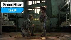 The Walking Dead: The Final Season - Episode 3: Broken Toys teszt - nem törött, de sérült kép