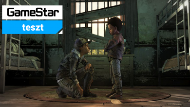 The Walking Dead: The Final Season - Episode 3: Broken Toys teszt - nem törött, de sérült