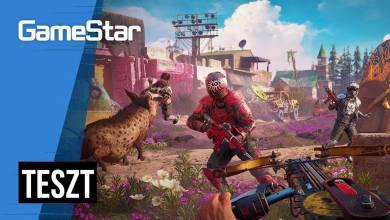Far Cry New Dawn videoteszt – pusztulás színesben