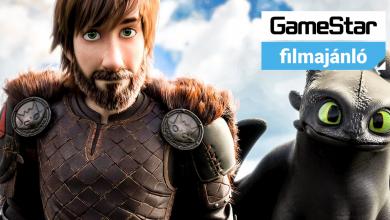 GameStar Filmajánló – Így neveld a sárkányodat 3, Dermesztő hajsza, Zöld könyv, Alelnök
