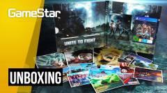 Kibontjuk az anime rajongók álmát - Jump Force Press Kit Unboxing kép