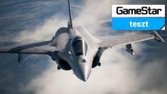Ace Combat 7: Skies Unknown teszt - szabad a felszállómező és a légtér előttem kép