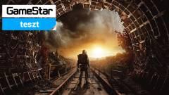 Metro Exodus teszt - de ha elindul a vonat… kép