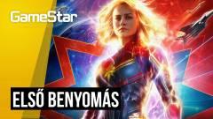 Marvel Kapitány első benyomás - Wonder Woman kihívóra talált kép