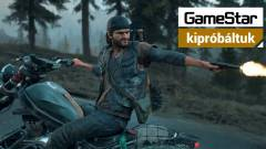Úgy lehet a Days Gone az egyik legjobb zombis játék, hogy nincsenek benne zombik kép