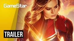 Marvel Kapitány - így edzett Brie Larson a szerepért kép