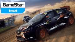 DiRT Rally 2.0 teszt - még mindig a rali a király kép