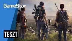 Tom Clancy's The Division 2 videoteszt - a loot shooterek új királya kép