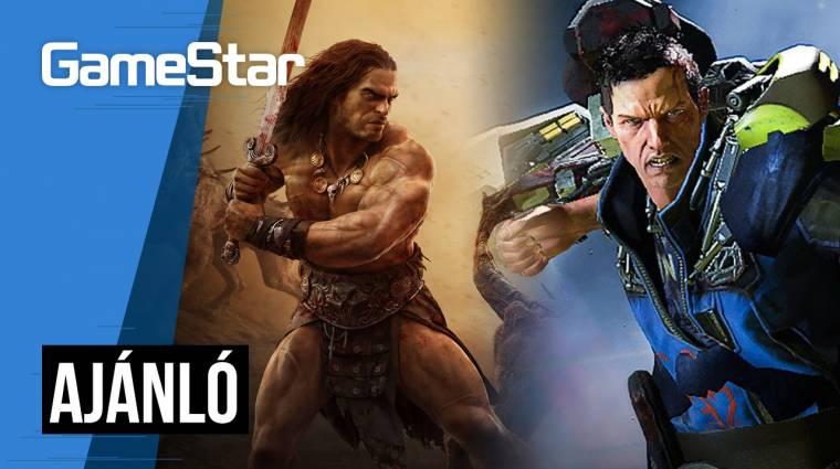Túlélés a vadonban, kemény harc a jövőben - PlayStation Plus 2019 április bevezetőkép