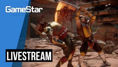 Tépjünk ki néhány gerincet – Mortal Kombat 11 Livestream