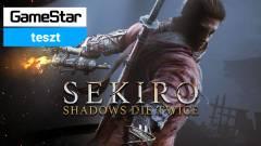 Sekiro: Shadows Die Twice teszt - fél karral is elbánik veled kép