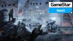 Left Alive teszt - a játék, amely Metal Gear akart lenni kép