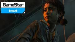 The Walking Dead: The Final Season - Episode 4: Take Us Back teszt - véget ér a lázas ifjúság kép