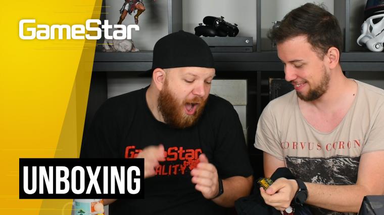 Minden elemében hibátlan - Wootbox 2019 április unboxing bevezetőkép