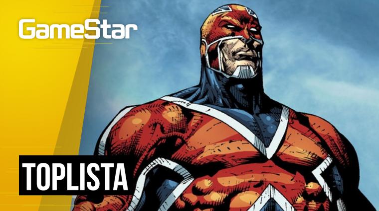 5+1 szuperhős, akiknek megágyazott a Bosszúállók: Végjáték bevezetőkép