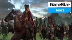 Total War: Three Kingdoms teszt - tizenkét dühös ember kép