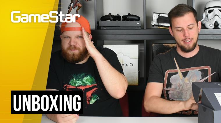 Marvel Kapitány és Trónok harca a dobozban - Wootbox 2019 május unboxing bevezetőkép