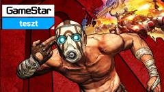 Borderlands: Game of the Year Edition teszt - felrázva, nem keverve kép