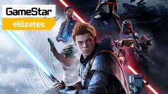 Star Wars Jedi: Fallen Order előzetes - nyomokban Dark Soulst is tartalmaz kép