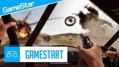 Blood & Truth GameStart - térdig V(é)R-ben gázolva kép