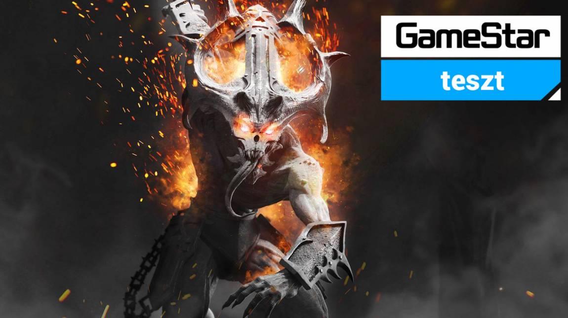 Warhammer: Chaosbane teszt - az első Diablo új ruhája bevezetőkép