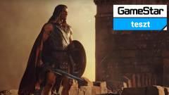 Conan Unconquered teszt - barbárbál kép