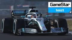 F1 2019 teszt - senki sem az F1-ben kezdi kép