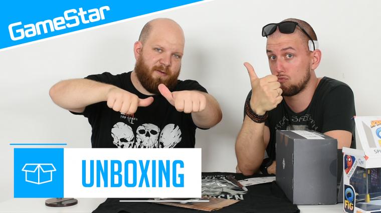 Ezt a dobozt ránk szabták - Wootbox 2019 június unboxing bevezetőkép