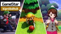 A Nintendo Switch idei játékai nem forradalmiak, de ez nem jelenti, hogy unatkozni fogunk kép