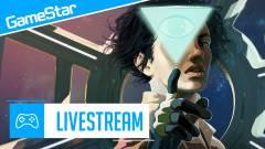 Belenézünk a GameStar teljes játékába - Tacoma Livestream kép