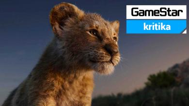 Az oroszlánkirály kritika – nagyvadak könnyek nélkül