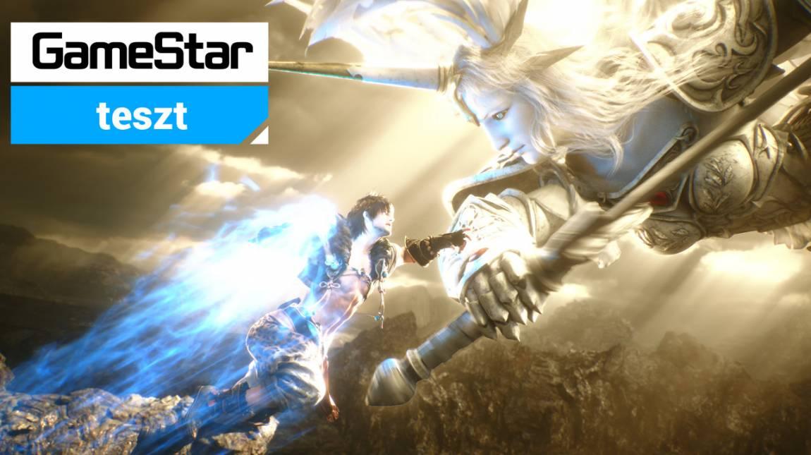 Final Fantasy XIV: Shadowbringers teszt - a fény harcosa elhozta a megváltó sötétséget bevezetőkép