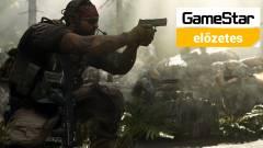 Call of Duty: Modern Warfare előzetes - autentikus modern háborúsdi kép